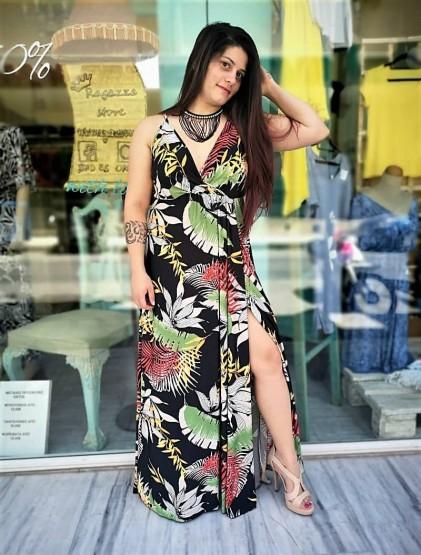 'Copacabana' dress