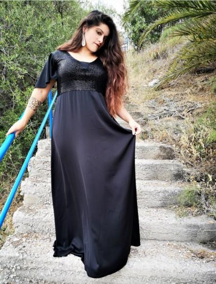 'Elanor' dress